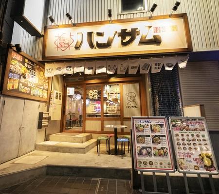 新橋店の画像